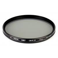 Фильтр Hoya HRT Pol-Circ. 58mm