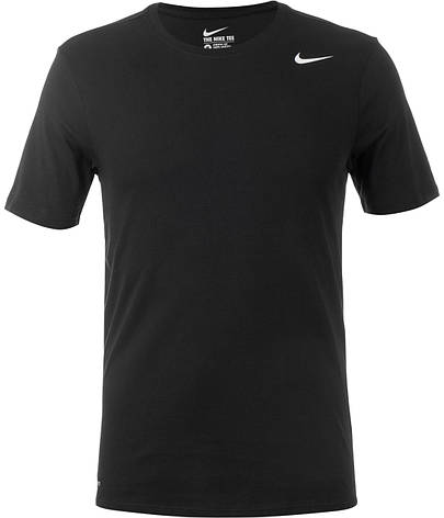 Футболка Nike Dri-Fit SS Version 2.0, фото 2