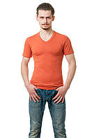 Мужская футболка из вискозы 2400 V, фото 1