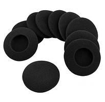 Амбушюры подушечки для наушников 60-65мм #100301
