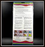 Текстурные листы Фактурные мотивы 30,5*15,5 см (4 шт), фото 4