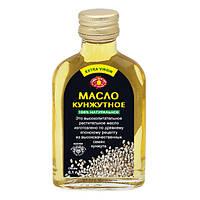 Олія з насіння кунжуту (200мл)