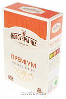 Пластівці вівсяні 600г Новоукраїнка