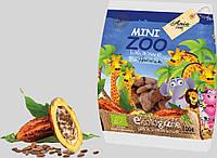 """Печиво з какао """"Mini Zoo"""" 100г - Bio Ania"""