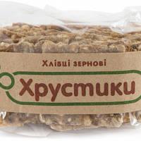 Хлібці зернові 100г