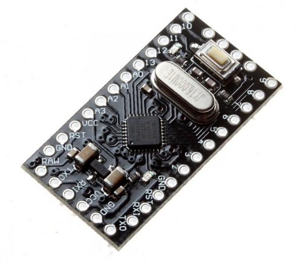 ATMEGA168 5 В / 16 мГц Arduino + приемник #100302