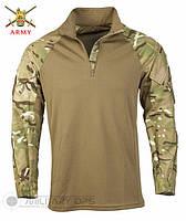 Боевая рубашка УБАКС Англия МТР.UBACS