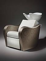 Парикмахерская мойка Luxury (Salon Ambience, Италия)