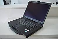 Продам защищенный ноутбук Panasonic CF-52 mk1