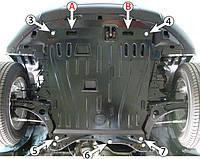 Защита картера MITSUBISHI ASX v-1,8 АКПП с-2010 г.