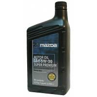 Моторное масло Mazda 5W-30 (0000-77-5W30-QT) 0,946л