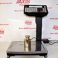 Весы чекопечатающие ВПМ-15.2-Т
