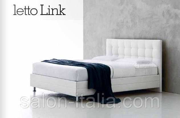 Ліжко Link Фабрика Santa Lucia