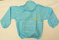 Куртка пчеловода без маски (бязь) р. 48-64