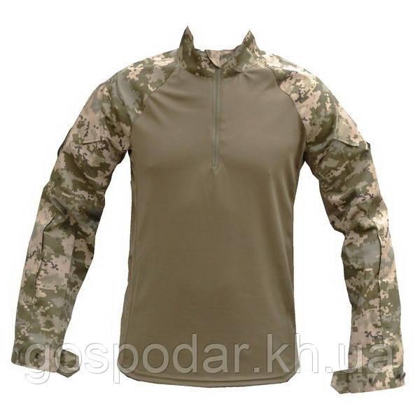 Боевая рубашка убакс Пиксель.UBACS.