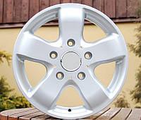 Литые диски R16 5x130, купить литые диски на MERCEDES SPRINTER VW LT, авто диски МЕРСЕДЕС СПРИНТЕР