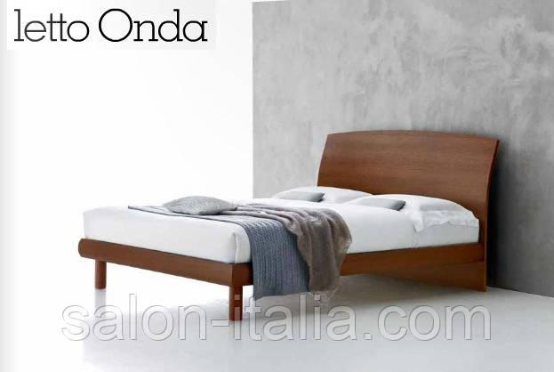 Ліжко Onda Фабрика Santa Lucia