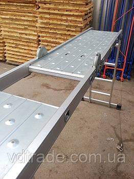 Платформа к лестницы-трансформер 4х5