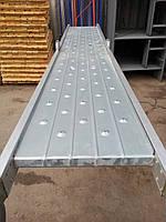 Платформа к лестницы-трансформер 4х3, фото 2