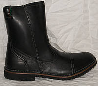 Зимние ботинки Wojas (Польша) 1682 оптом и в розницу
