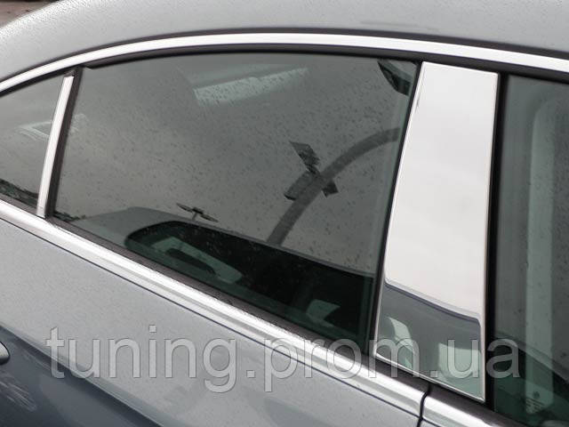 Хром накладка Volkswagen CC 2010-2012