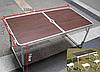 Туристический стол и стулья Voyage для пикника + 4 стула. Стол-чемодан, фото 3