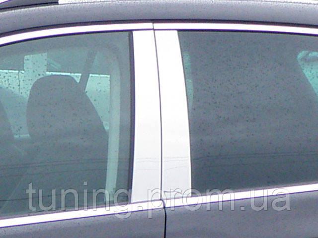 Хром накладки Volkswagen Tiguan 2010-2012