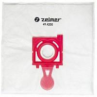 Мешок для пылесосов Zelmer ZVCA300B (49.4200)