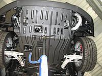Защита картера MITSUBISHI Lancer Evolution X v-2,0T c-2008 г.