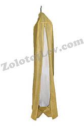 Чехол для свадебного платья 170х60х20