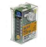 Satronic (Honeywell) SG 513 mod C2
