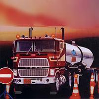 Оборудование для транспортных средств, перевозящих опасные грузы