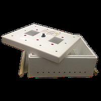 Инкубатор бытовой Лелека-4 (ИБ-100П) (перепела, механич. переворот, спирт. термометр)