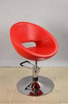 Парикмахерское кресло А066 на гидравлике