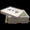 Инкубатор бытовой Лелека-4 (ИБ-100) (механич. переворот, спирт. термометр)
