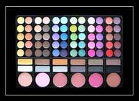 Палитра теней 78-01цветов