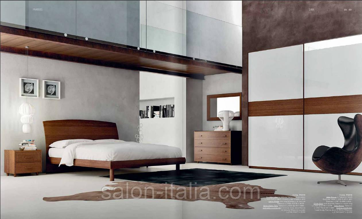 Спальня Onda Фабрика Santa Lucia