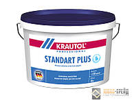 ТМ Krautol Standard Plus - устойчивая латексная водо-дисперсионная краска (ТМ Краутол Стандард Плас) 10 л.