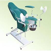 Крісло гінекологічне КС-2РМ
