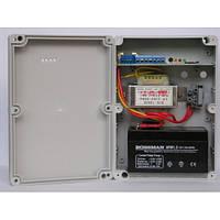 GSM сигнализация Astrel АТ-600