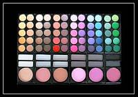 Палитра теней 78-02цветов