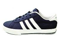 Кроссовки мужские Adidas NEO ST Daily M02 синего цвета