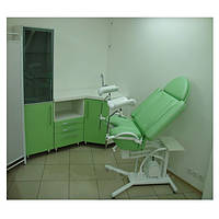 Крісло гінекологічне КС-3РГ