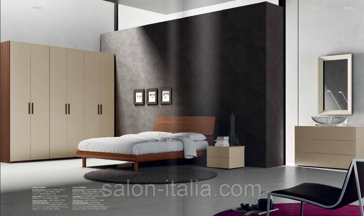 Спальня Vela Фабрика Santa Lucia