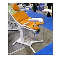 Крісло гінекологічне КС-5РЕ