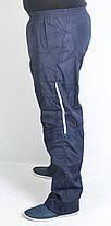Спортивные брюки мужские - плащёвка, фото 3