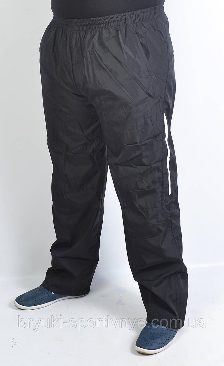 Спортивные брюки мужские - плащёвка