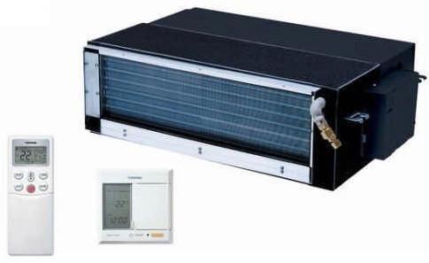 Внутренний блок Toshiba RAS-M13GDV-E