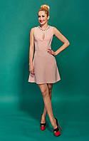 Очаровательное нарядное платье Зефир