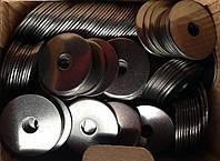 Шайба Ф24 увеличенная ГОСТ 6958-78, DIN 9021, фото 1